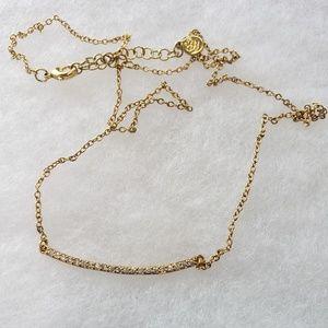 Gorjana rare necklace